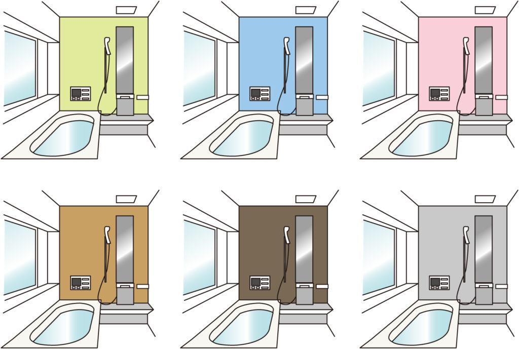 浴室・お風呂の間取り決めやリフォームに役立つ家相の秘訣