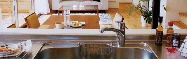 風水・家相で運気をアップさせる理想的なキッチン選びと配置
