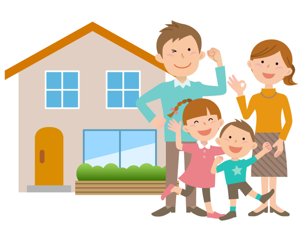 風水家相で選ぶ最適な子供部屋の間取りの決め方