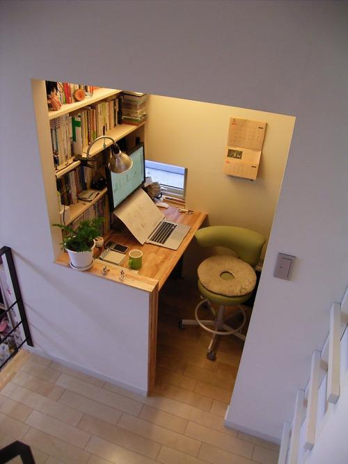 家相・風水でみる仕事部屋・書斎に最適な方位と机の配置 ...