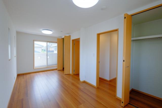 【家相・風水】収納スペースを作る方角を選んで運気アップ