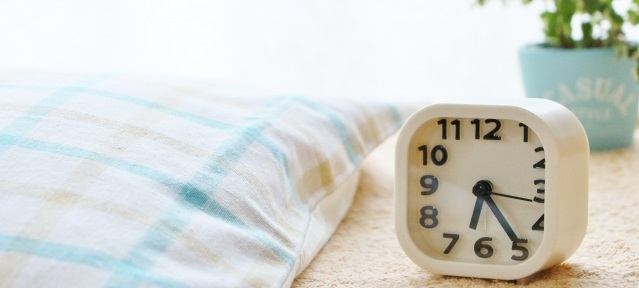 眠りの質と幸運の関係|運気の良い人の寝室とは
