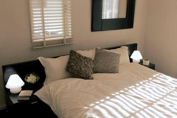 運気が上がる寝室の位置と畳数の関係を家相・風水から解説 ...