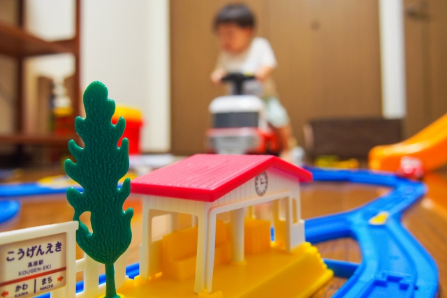 家相・風水を活用した子供部屋に適した方角はどこ?