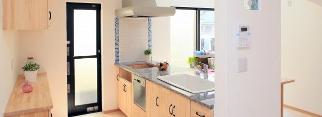 家相・風水的にみる良い勝手口の設置場所や注意点