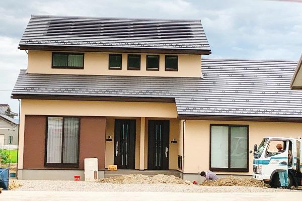家相・風水で考える理想の二世帯住宅の間取り