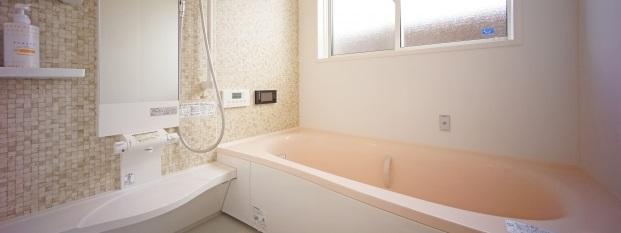 お風呂はどこの方位にあると家相で良い間取りと言えるのか