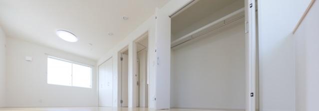 家相や風水で収納は運気を左右する重要なスペース