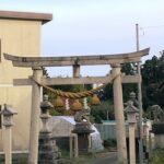 神社の近くの土地に家を建て、住む影響を家相・風水から解説