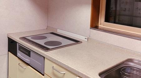 キッチンが家の真ん中にある間取りの家相・風水による見解