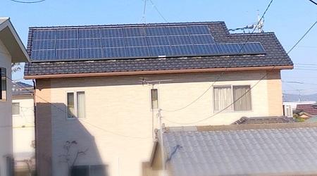 家相・風水で考える太陽光発電システムの設置