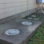 家相で浄化槽の設置位置に鬼門・裏鬼門を避けるべきとする理由